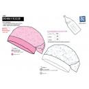 wholesale Scarves, Hats & Gloves: Hello Kitty - 100% coton scarf headband