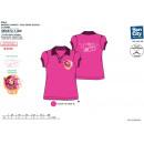 Großhandel Shirts & Tops: MIA AND ME -  Kurzarm - Polo 100% Baumwolle