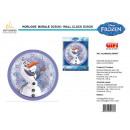 frozen - zegar d25cm