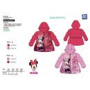 wholesale Coats & Jackets: Minnie - 100%  polyester down jacket