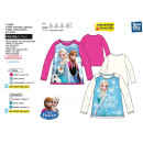 frozen - 65% polyester / 3 Long Sleeve T-Shirt