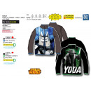 Star Wars REBELLE - fleece jacket 100% polyester