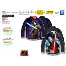 Star Wars REBELLE - half zip sweatshirt 100% polye