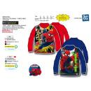 mayorista Ropa / Zapatos y Accesorios: Spiderman - en el collar suéter rollos 65% polyes