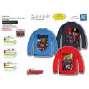Großhandel Fashion & Accessoires: Avengers MOVIES - Unterrollkragen Pullover 100%