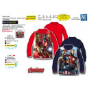 AVENGERS MOVIES - sous pull-over collar roule 65%