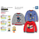 Minions - 100% coton Long Sleeve T-Shirt