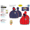 Minions - 100% polyester down jacket