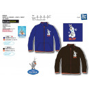 OLAF - 100% polyester fleece jacket