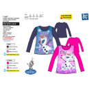 OLAF - Multi Composition Long Sleeve T-Shirt
