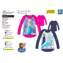 FROZEN - t-shirt manches longues 65% polyester / 3
