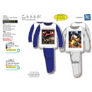 STAR WARS VII - pyjama long 100% coton