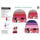 MINNIE - bonnet 100% polyester