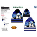 Star Wars REBELLE - 100% polyester beanie