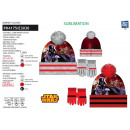 wholesale Scarves, Hats & Gloves: Star Wars REBELLE - 2-piece set hat & gloves 1