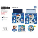 OLAF - reversible collar 100% polyester