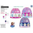 FROZEN - bonnet multi composition