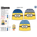Minions - Kappe 60% Polyester 40% ac