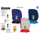 wholesale Licensed Products: Minions - multi composition balaclava