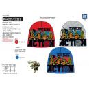 Ninja Turtles - Multi Kappe Zusammensetzung