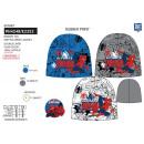 Spiderman - Multi Kappe Zusammensetzung