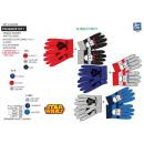 Star Wars REBEL - Set 2 Stück Handschuhe Mehr Komp