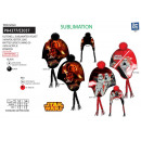 Star Wars REBEL - 100% peruanischer Polyester