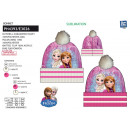wholesale Scarves, Hats & Gloves: frozen - 100% polyester beanie
