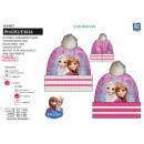 FROZEN - bonnet 100% polyester