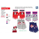 Minnie - set 2 pieces multi composit gloves