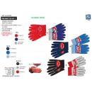 Großhandel Schals, Mützen & Handschuhe: Cars - Set 2 Stück Handschuhe Multi Composit