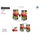 Cars - gloves 99% polyester / 1% elastane