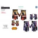 Star Wars I - Handschuhe 99% Polyester / 1% Elasth