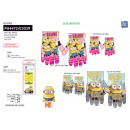 Minions - Handschuhe 99% Polyester / 1% Elasthan