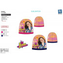 Soy Luna - Cap 100% Polyester