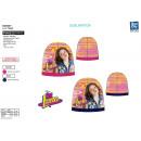Soy Luna - 100% polyester hat