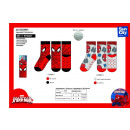 Spiderman - Socken Terry Anti-Rutsch