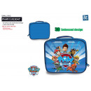Paw Patrol - lunch box 100% polyester