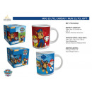 wholesale Licensed Products: Paw Patrol - mug 23,7cl gift