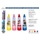 wholesale Home & Living: Paw Patrol - lamp  pm shake and shine dsp