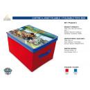 groothandel Meubels: Paw Patrol -  Veiligheid heeft opvouwbare speelgoed