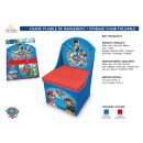 wholesale Garden & DIY store: Paw Patrol -  foldable storage chair