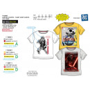 Star Wars VII - T-Shirt met korte mouwen 100% kind
