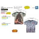 Star Wars VII - T-Shirt mouw korte sublieme