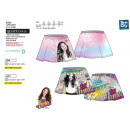 wholesale Fashion & Apparel: Soy Luna - 95%  polyester / 5% elastane skirt
