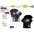 Star Wars GRANUJA UNO - T-Shirt de manga corta Do