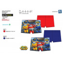 Super Wings - bagno boxer sublime dev 85% polieste