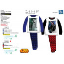 STAR WARS IV - pyjama long imprime 100% coton