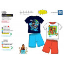 wholesale Childrens & Baby Clothing: AGE OF ICE 5 -  pyjacourt T-Shirt & sh 100% cot