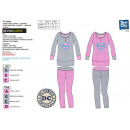 DC COMICS -set 2 pieces T-Shirt & leggings 100